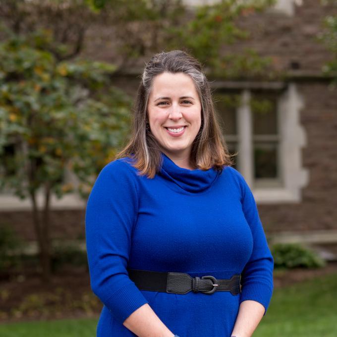 Maggie Konich