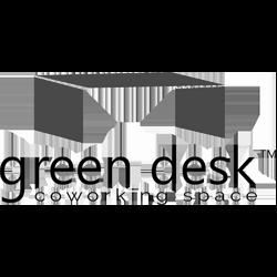 logo_greendesk_bw